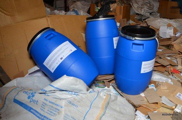 Беларусь отправит за границу 20 тонн использованных батареек - на переработку (фото) - фото 1