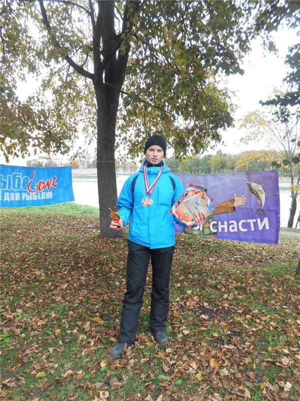 Итоги Кубка реки Великой 2015 (фото) - фото 10