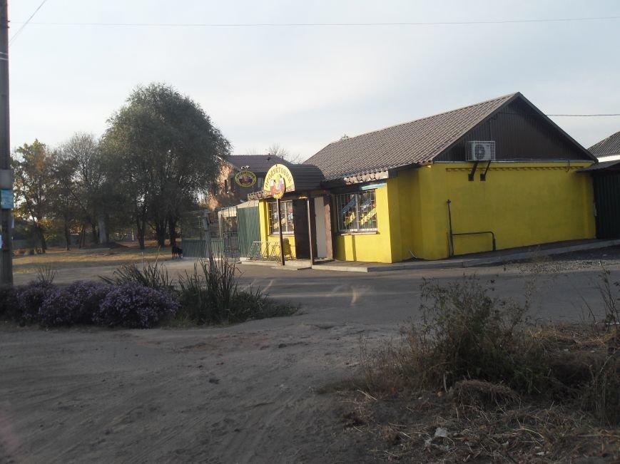 У Полтаві вимагають закрити магазин поблизу пам'ятника загиблим у 1943 році полтавцям (фото) - фото 2