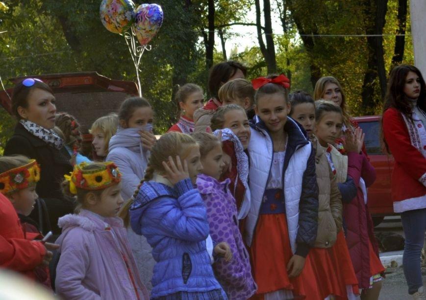 В Макеевке прошел «Покровский разгуляй» (фото) - фото 1