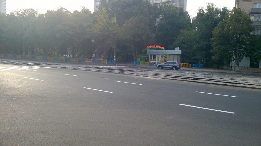 Ул. Рабочая: на какой стадии ремонт дороги? (ФОТО) (фото) - фото 1