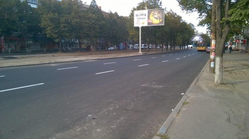 Ул. Рабочая: на какой стадии ремонт дороги? (ФОТО) (фото) - фото 2