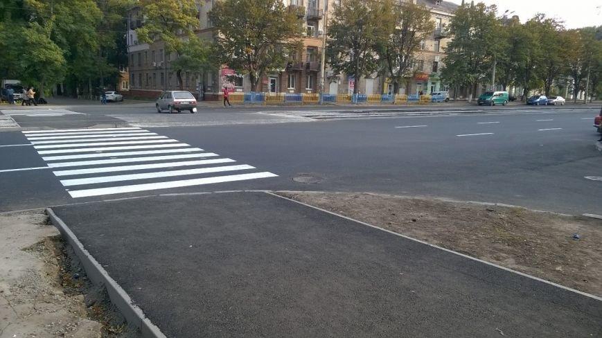 Ул. Рабочая: на какой стадии ремонт дороги? (ФОТО) (фото) - фото 4