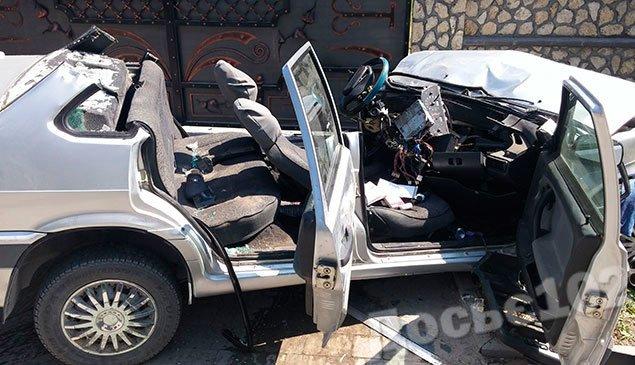 На дорогах Тернопільщини у 2015 році у ДТП загинула 61 людина (ФОТО) (фото) - фото 1