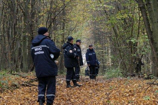 В Черниговской области 88-летний грибник исчез в лесу (фото) - фото 1