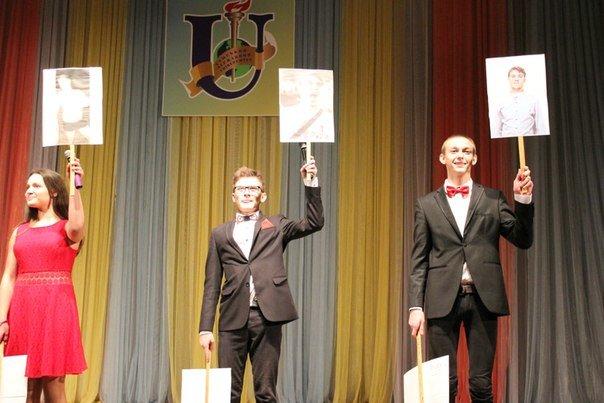 В СумГУ стартует «Школа смеха» для юных команд (ФОТО) (фото) - фото 1
