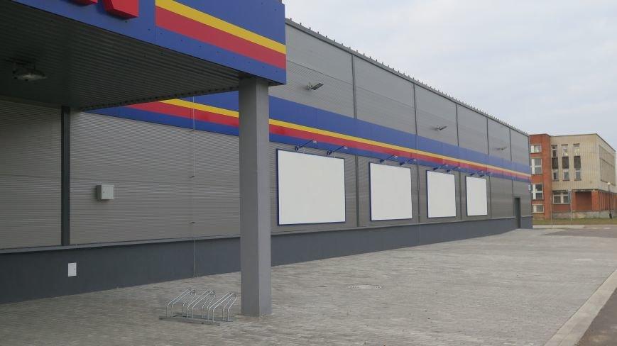 Стала известна дата открытия магазина «MART INN» в Новополоцке, фото-1