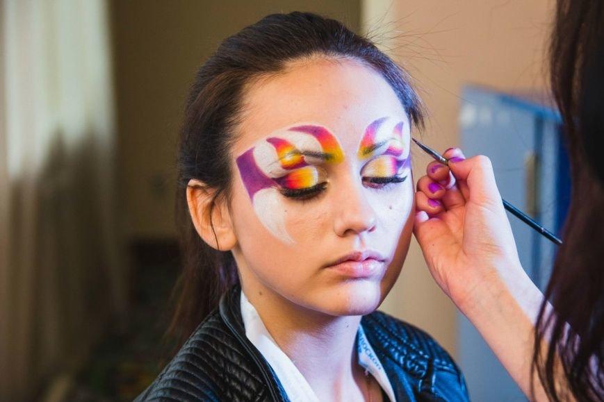 Завершился фестиваль боди-арта «Другая реальность» (фото) - фото 4