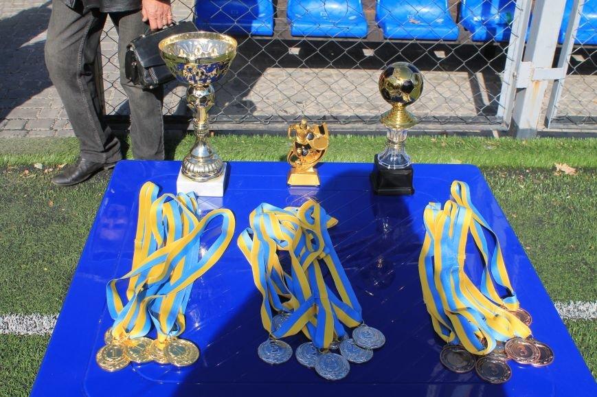 В Артемовске-Бахмуте завершился праздничный турнир по мини-футболу, фото-3