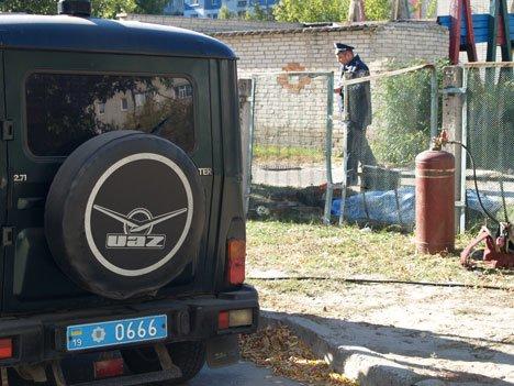 На территории детского сада в Сумах от удара током умер сотрудник «Сумытеплоэнерго» (ФОТО) (фото) - фото 1