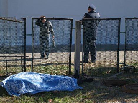 На территории детского сада в Сумах от удара током умер сотрудник «Сумытеплоэнерго» (ФОТО) (фото) - фото 2