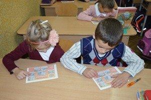 Рятувальники провели урок безпеки життєдіяльності в Івано-Франківській спеціалізованій школі №5 (фото) - фото 1