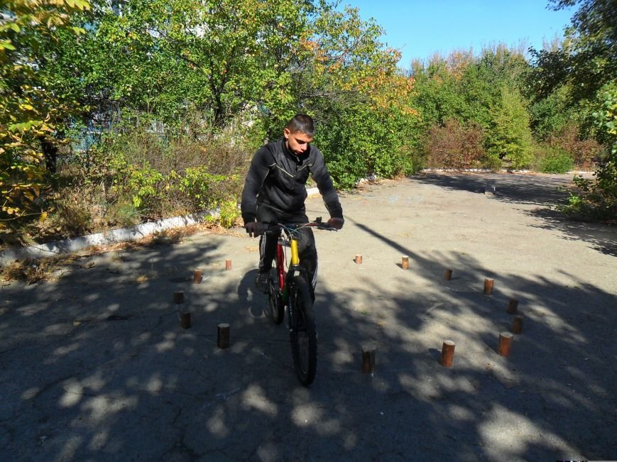 В Днепродзержинске прошли соревнования по спортивному туризму (фото) - фото 3