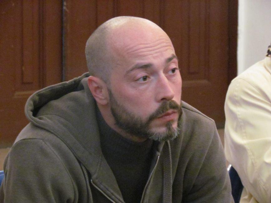 Представители «Азова» пожаловались мэру Мариуполя на учителей школ (ФОТО), фото-1
