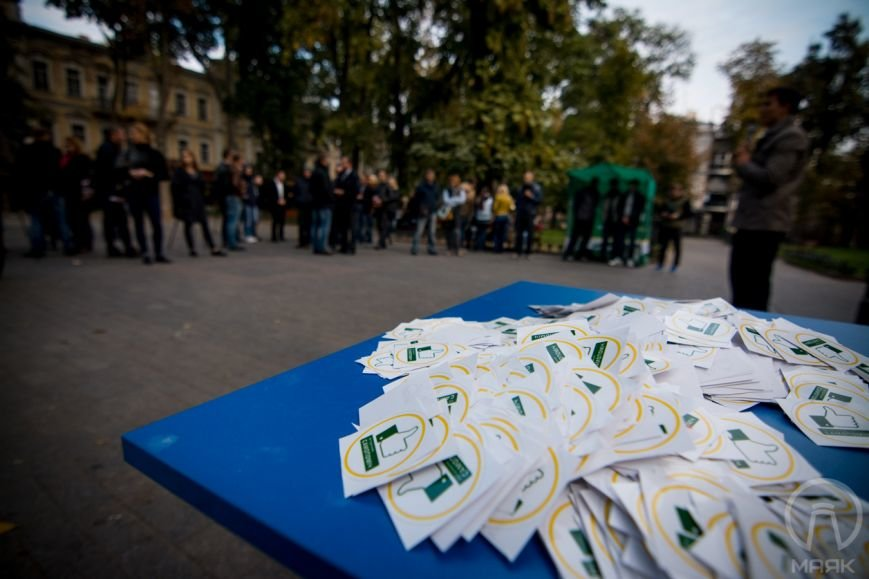 Одесситам предложили поставить «лайк» решению городских проблем (ФОТО) (фото) - фото 1