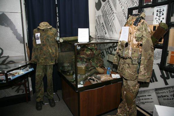 На Днепропетровщине открылась выставка «Україна понад усе» (фото) - фото 1