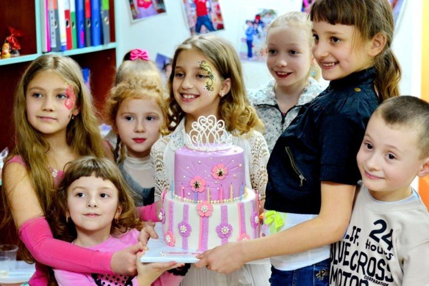 «Карамелька» - клуб счастливых детей! (фото) - фото 5