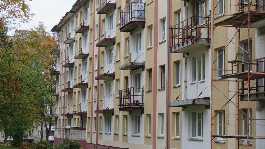 Успеет ли «ТРЕСТ №22 г.Новополоцк» окончить ремонт балконов в заявленные сроки?!, фото-3
