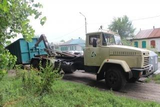 Коммунальщики Кременчуга просят кременчужан не создавать стихийные свалки (фото) - фото 1