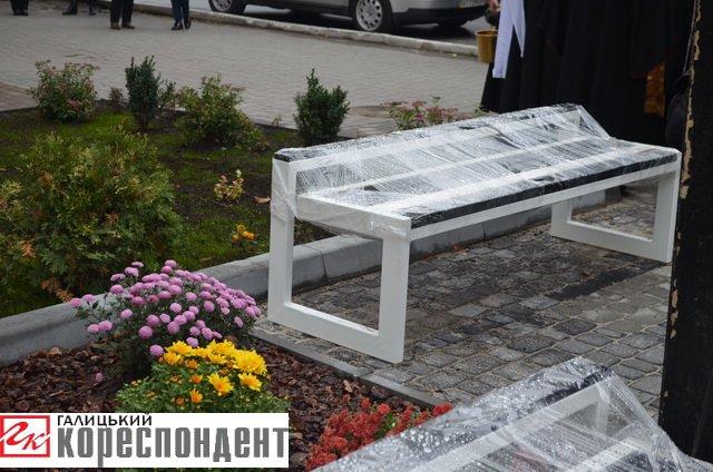 В Івано-Франківську освятили погруддя королю Данилу Галицькому (ФОТО), фото-2
