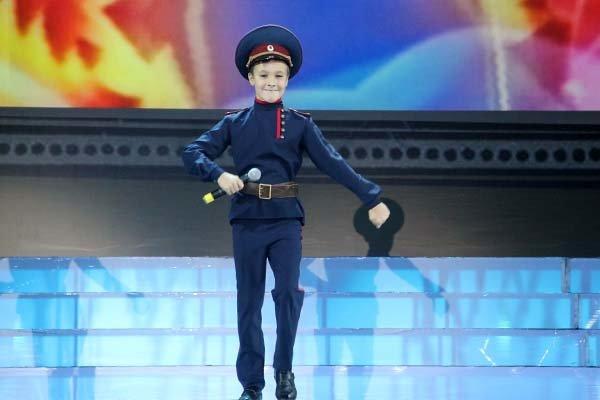 Тимофей Кудрявцев1