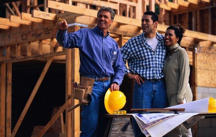 В поисках строителей или ремонтников? Главное в этом вопросе найти квалифицированных специалистов, фото-1