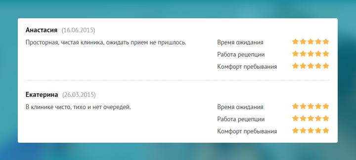 Где лечиться в Одессе, фото-2