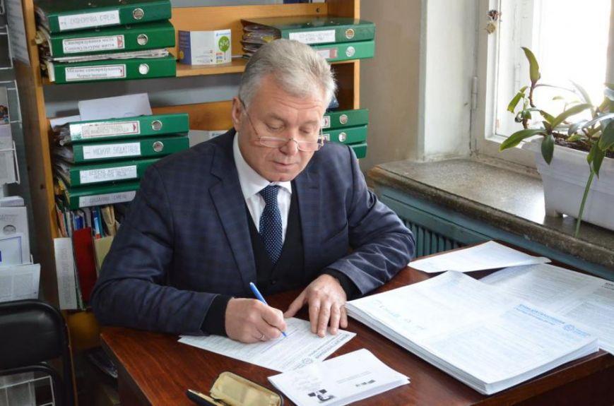 Міський голова підтримав проекти бюджету участі, фото-1
