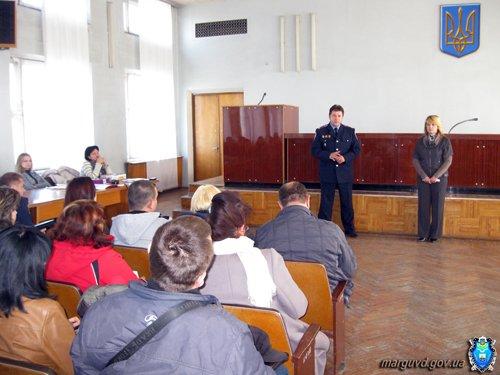 Мариупольская милиция переходит на усиленный вариант несения службы, фото-2