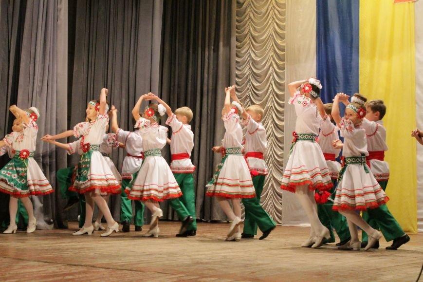 В добропольском дворце культуры состоялся большой праздничный концерт (ФОТО), фото-4