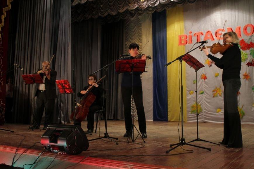 В добропольском дворце культуры состоялся большой праздничный концерт (ФОТО), фото-3