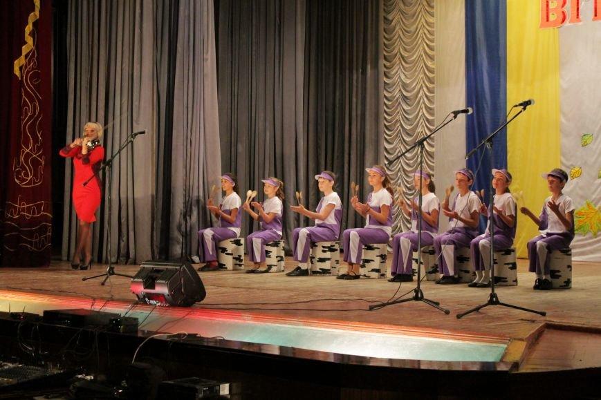 В добропольском дворце культуры состоялся большой праздничный концерт (ФОТО), фото-10