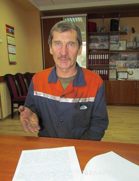 Травмированный на гомельском заводе рабочий через суд добился выплаты более 70 млн компенсации (фото) - фото 1