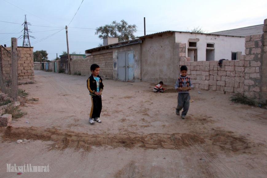 Детская гражданская инициатива в Мангистау (фото) (фото) - фото 6