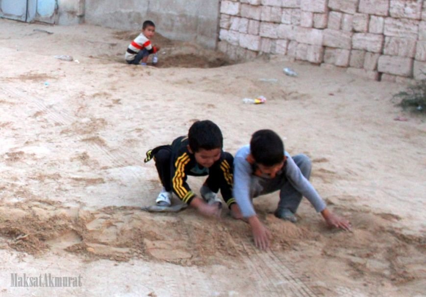Детская гражданская инициатива в Мангистау (фото) (фото) - фото 8