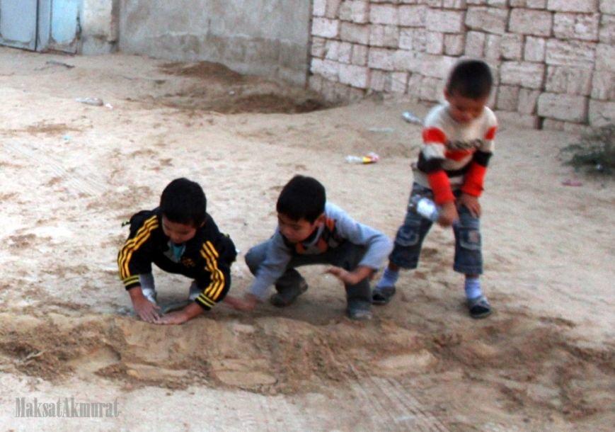 Детская гражданская инициатива в Мангистау (фото) (фото) - фото 9