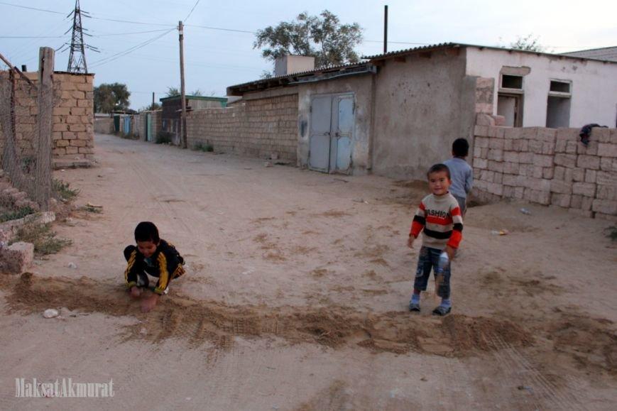 Детская гражданская инициатива в Мангистау (фото) (фото) - фото 5