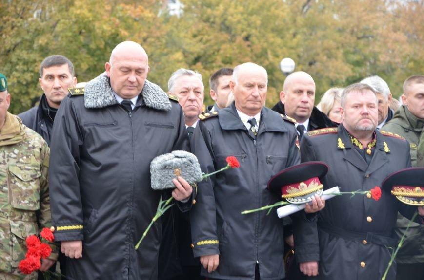 В День защитника Украины Мариуполь посетила первая леди (ФОТО+ВИДЕО), фото-20