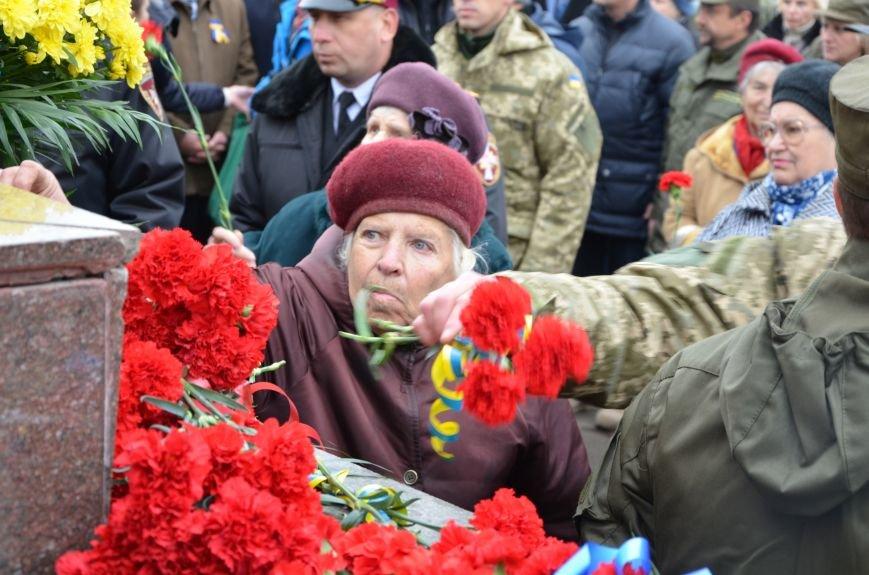 В День защитника Украины Мариуполь посетила первая леди (ФОТО+ВИДЕО), фото-32