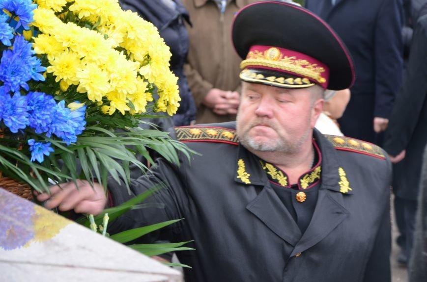 В День защитника Украины Мариуполь посетила первая леди (ФОТО+ВИДЕО), фото-29
