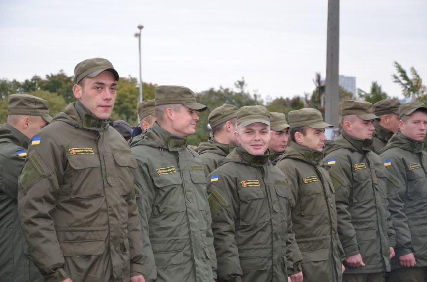 В День защитника Украины Мариуполь посетила первая леди (ФОТО+ВИДЕО), фото-3