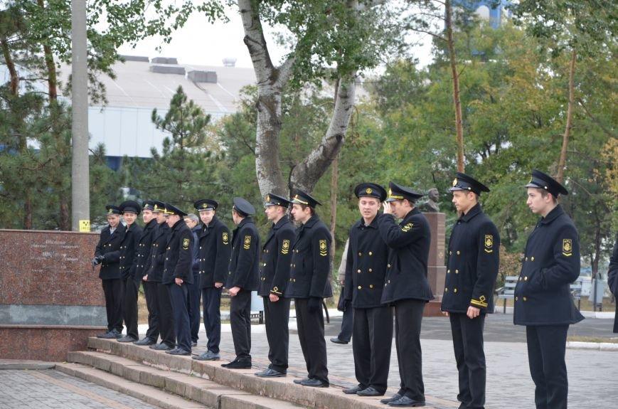 В День защитника Украины Мариуполь посетила первая леди (ФОТО+ВИДЕО), фото-6