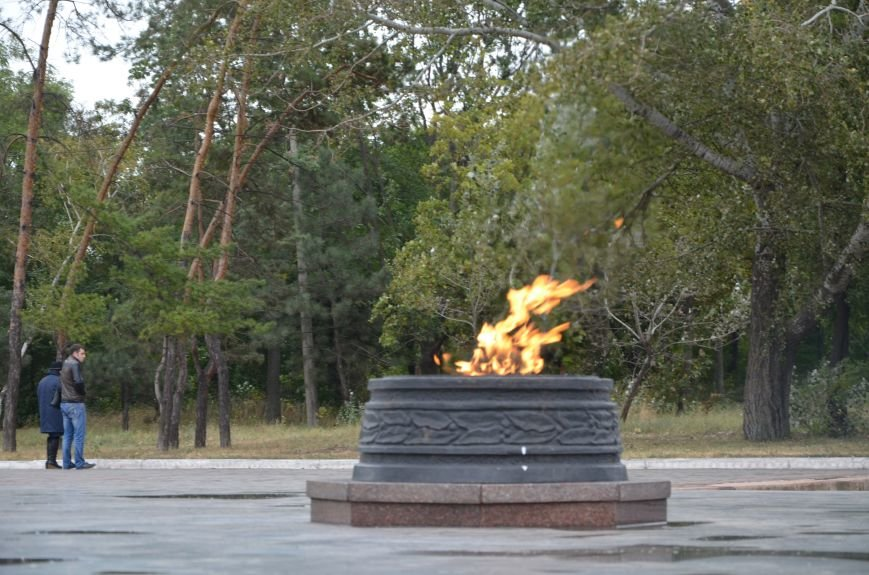 В День защитника Украины Мариуполь посетила первая леди (ФОТО+ВИДЕО), фото-5