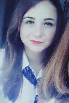 Розшукується зникла безвісти 14-річна дівчина (ФОТО) (фото) - фото 1
