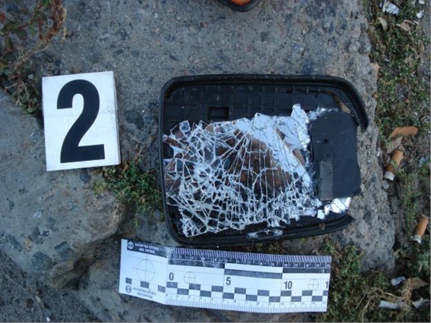 В Киеве милиция разыскивает свидетелей смертельного ДТП (ФОТО) (фото) - фото 1