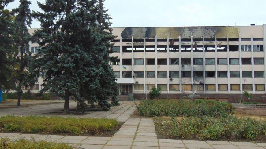 Свернулся Майдан Мариуполя (ФОТОФАКТ) (фото) - фото 1