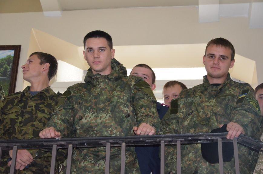 В Мариуполе открылась персональная выставка журналиста Николая Рябченко (ФОТО), фото-15