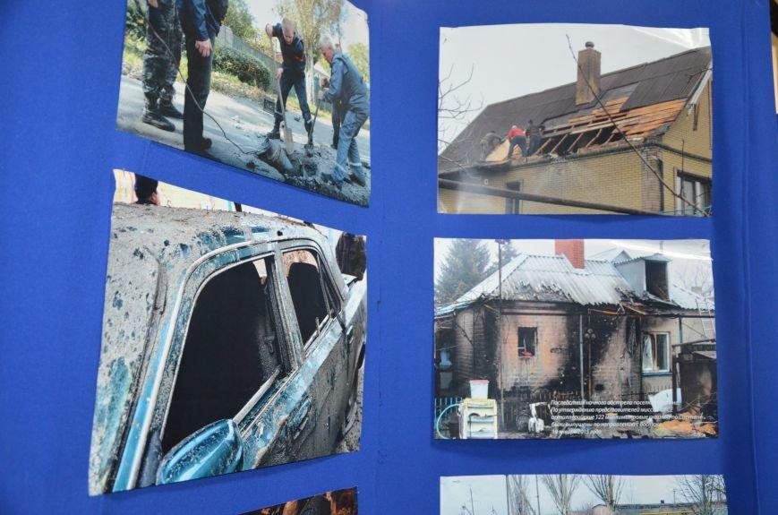 В Мариуполе открылась персональная выставка журналиста Николая Рябченко (ФОТО), фото-7