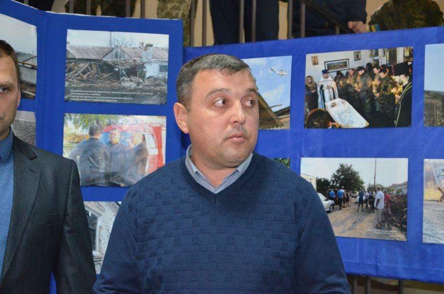 В Мариуполе открылась персональная выставка журналиста Николая Рябченко (ФОТО), фото-19
