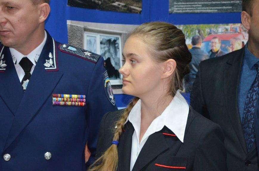 В Мариуполе открылась персональная выставка журналиста Николая Рябченко (ФОТО), фото-25